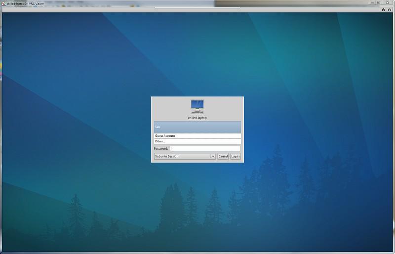 ubuntu 12.10 gdm
