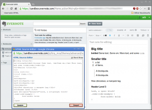 evernote-html